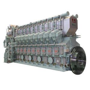 KGA Engine