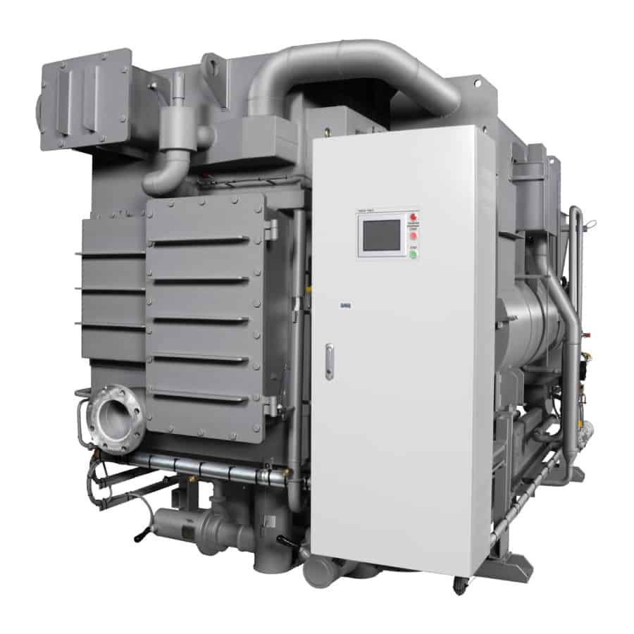 Read more about the article Efficio NH, NU, NE series – Direct Fired