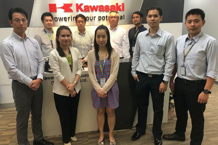 Bangkok Office Group