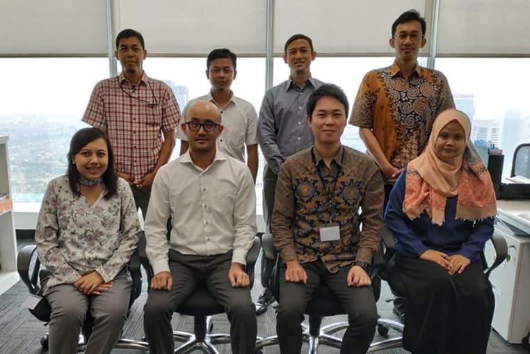 Jakarta Office Group