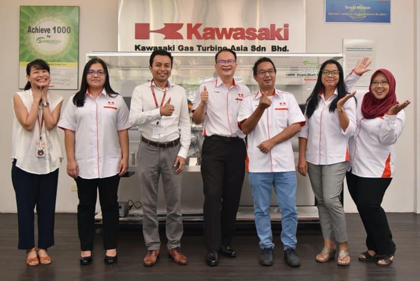 KGA Malaysia